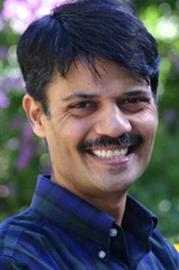 C.B. Gurumurthy