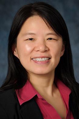 Xianghong Li