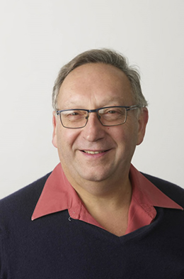 Peter Levison